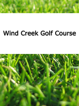 Sheppard AFB Golf Course Wind Creek Golf Course Wind Creek Golf Course