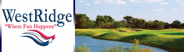 WestRidge Golf Course EClub Specials